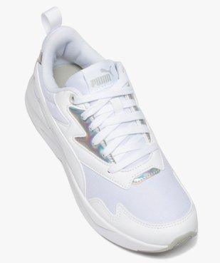 Baskets femme à lacets – Puma X-Ray Lite vue5 - PUMA - GEMO