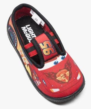 Chausson Cars - Flash McQueen vue5 - CARS - GEMO