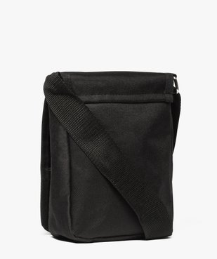 Sacoche bandoulière homme - Kwell  vue2 - KWELL - GEMO