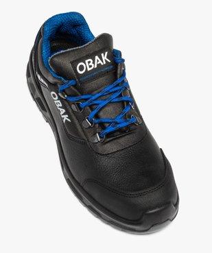 Chaussures de sécurité femme S3 – Obak Antares vue5 - OBAK - GEMO