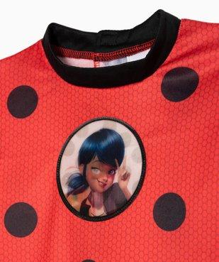 Déguisement enfant Ladybug - Miraculous (2 pièces) vue3 - DISNEY - GEMO