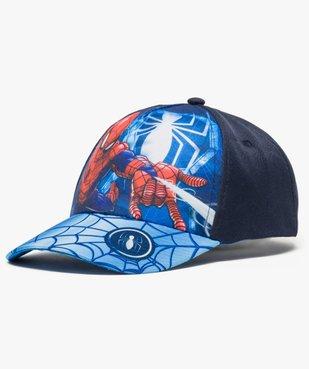 Casquette ajustable - Spiderman Marvel vue1 - SPIDERMAN - GEMO