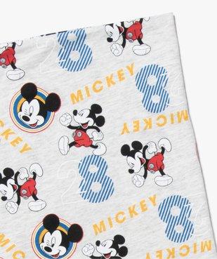 Foulard garçon  tour de cou en jersey - Mickey vue2 - MICKEY - Nikesneakers