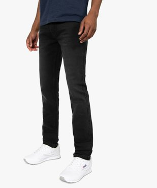 Jean homme coupe slim vue1 - Nikesneakers (HOMME) - Nikesneakers