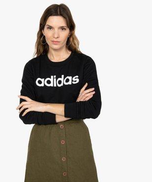 Sweat femme non molletonné - Adidas vue2 - ADIDAS - GEMO