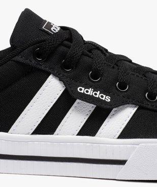 Baskets enfant en toile à lacets - Adidas Daily vue6 - ADIDAS - Nikesneakers