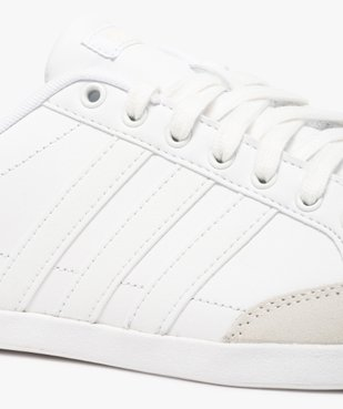 Baskets homme bicolores à lacets – Adidas Caflaire vue6 - ADIDAS - Nikesneakers