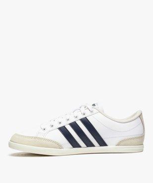 Baskets homme bicolores à lacets – Adidas Caflaire vue3 - ADIDAS - GEMO