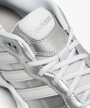 Baskets femme fitness à semelle épaisse – Adidas Strutter vue6 - ADIDAS - GEMO