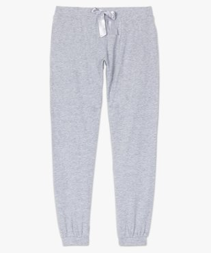 Pantalon de pyjama femme avec bas resserrés vue4 - Nikesneakers(HOMWR FEM) - Nikesneakers