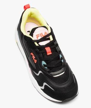 Baskets femme Intensifier - Fila vue5 - FILA - Nikesneakers