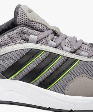 Baskets homme running – Adidas Runner vue6 - ADIDAS - GEMO
