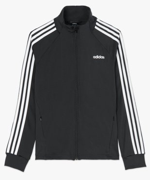 Sweat femme avec fermeture zippée - Adidas vue4 - ADIDAS - GEMO