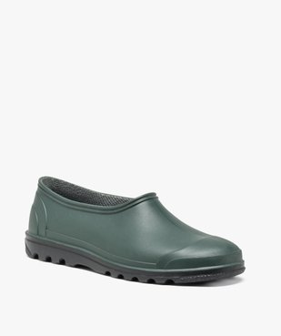 Chaussures de jardin vue2 - GEMO (EQUIPT) - GEMO