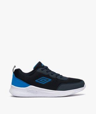 Chaussures de running bicolores à lacets - Umbro vue1 - UMBRO - GEMO