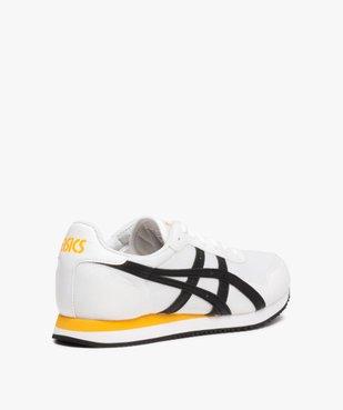Baskets homme running – Asics Tiger Runner vue4 - ASICS - Nikesneakers
