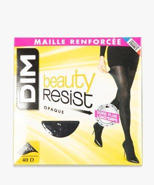 Collants femme opaques très résistant - Beauty Resist DIM vue3 - DIM - GEMO