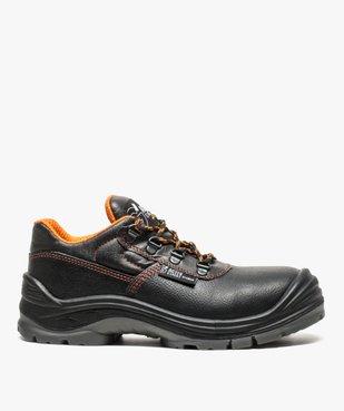 Chaussures de sécurité S3 basses vue1 - GEMO (SECURITE) - GEMO