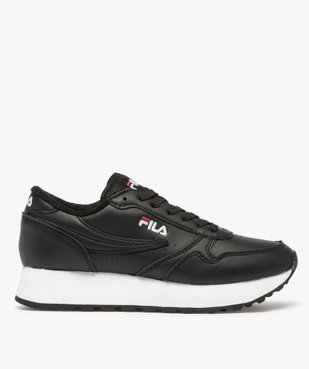 Chaussures de running femme avec épaisse semelle - Fila vue1 - FILA - GEMO