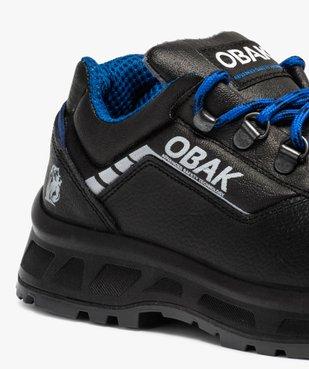 Chaussures de sécurité femme S3 – Obak Antares vue6 - OBAK - GEMO