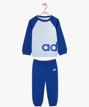 Ensemble de jogging bébé garçon bicolore - Adidas vue1 - ADIDAS - GEMO