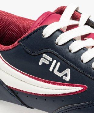 Baskets femme colorées à lacets – Fila Orbit Low vue6 - FILA - Nikesneakers