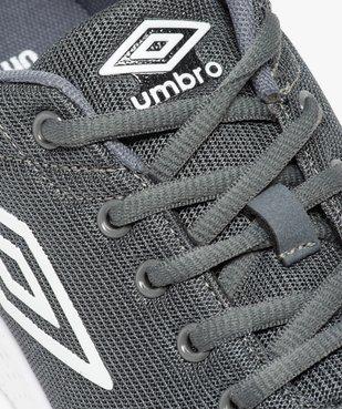 Baskets homme unies en mesh extra légères – Umbro vue6 - UMBRO - GEMO