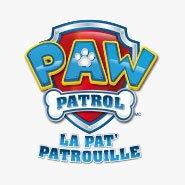 PAT PATROUILLE - GEMO